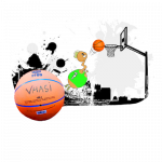 Basket ball Image 1
